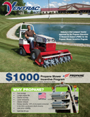 $1000 Propane Incentive Program