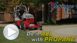 Watch Ventrac Propane Video