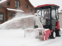 Snow Blower for 3000 series