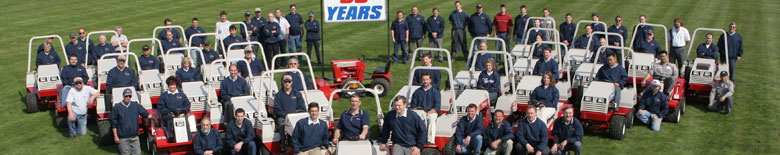 Ventrac Employees