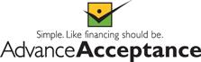 Advance Acceptance