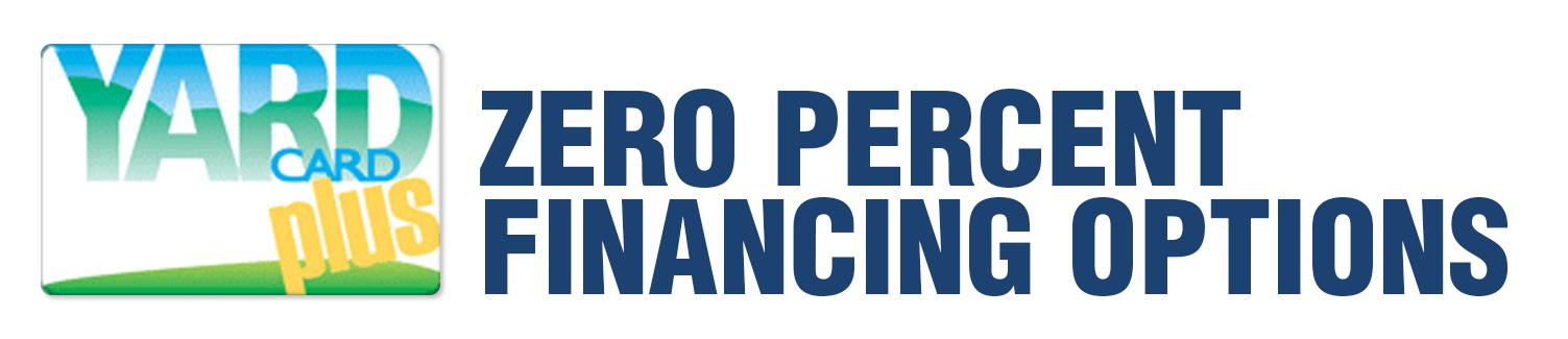 YardCard Financing