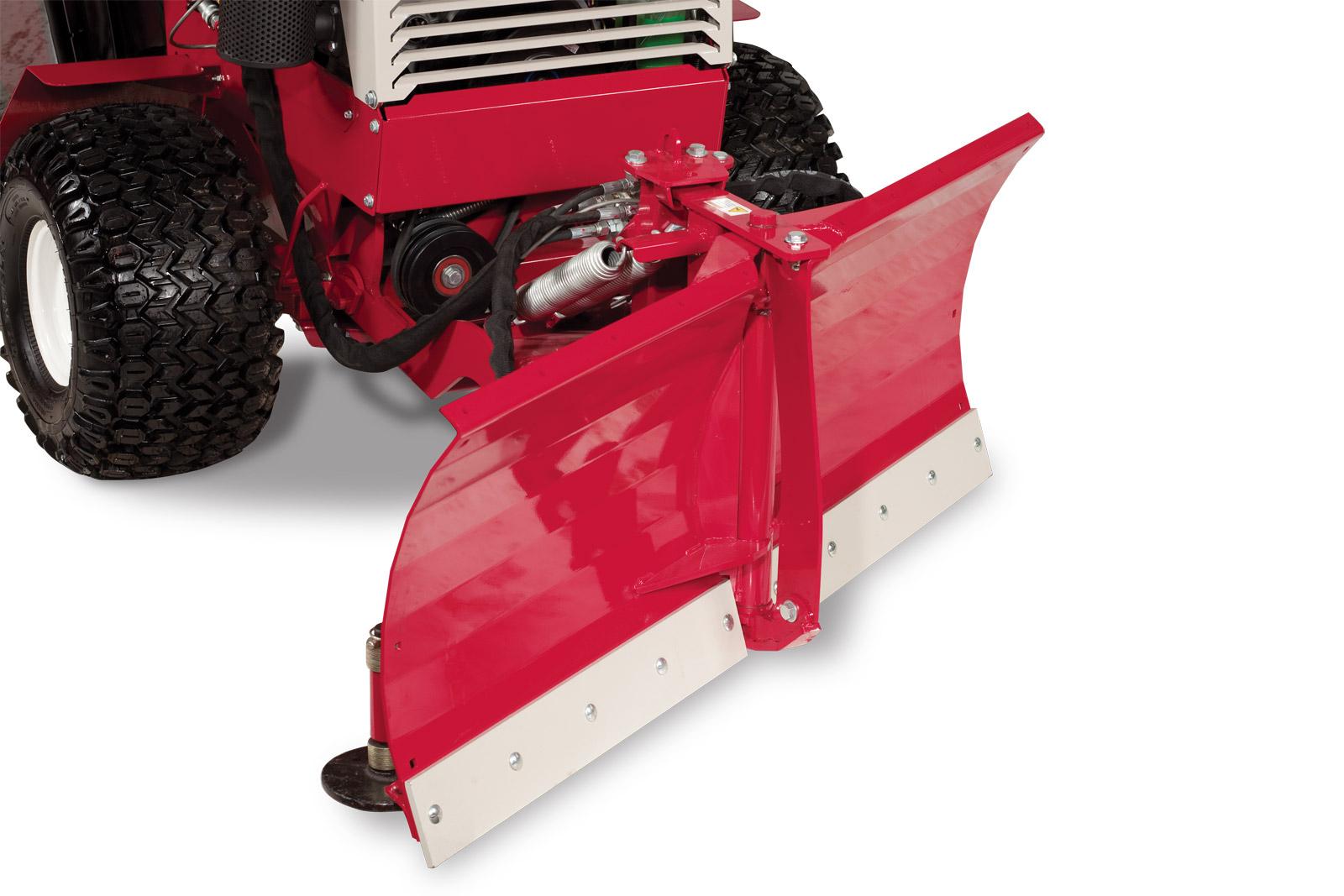 kv552 Tractor