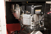 "<a href=""/press/?iid=1032"" class=""presslink"">Enlarge Picture/Press Link</a>21HP Gas 2-cyl(627cc) B&S Vanguard Engine"