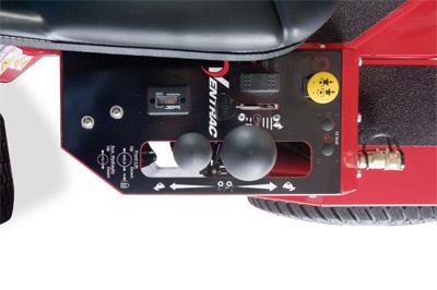 Ventrac 3000 Series - SDLA