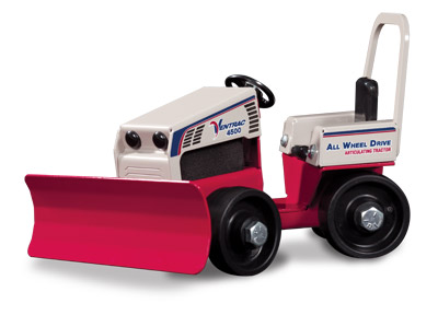Ventrac 4500 Collectible Scale Model with Blade