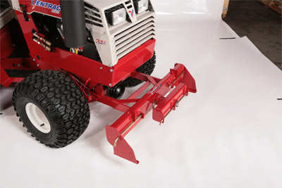 Ventrac 4000 series - Weight Bar