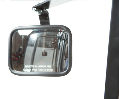 Cab Mirrors - Discontinued