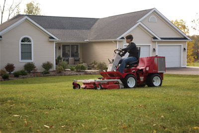 Ventrac 3000 Series - Mower Deck