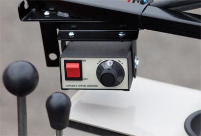 Controller Box