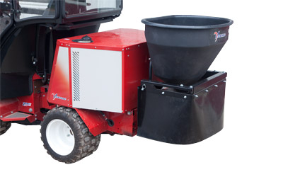 Ventrac 3000 Series - Salt Spreader