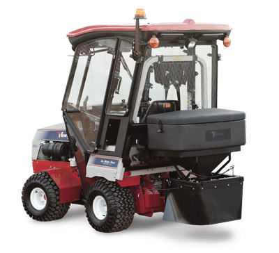 Ventrac 4000 series - Snow Package