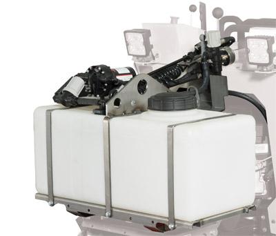 SSV Brine Kit