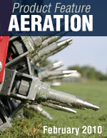 Aeration