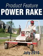 Power Rake