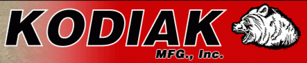 Kodiak MFG