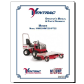 Ventrac Download Operator And Parts Manuals