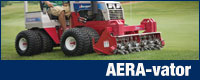 Aera-vator for aerating