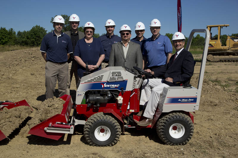 Ventrac Management Group