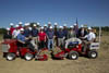 Ventrac Employees - Department representatives