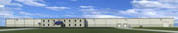 Rendering of New Facility -