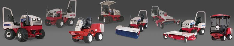 Ventrac Products: Tractors, Attachments, and Accessories
