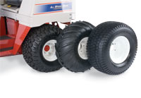 Ventrac Tire Option 4000tires