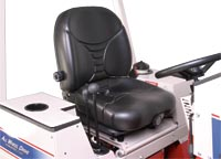Ventrac Suspension Seat 47.0231