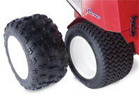 Ventrac Tire Option 53.0115