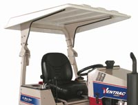 Ventrac Canopy 70.0098
