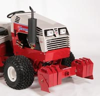 Ventrac Two-N-One 70.2001