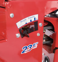 Ventrac Weight Transfer Kit 70.3014