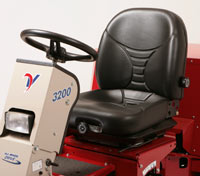 Ventrac Suspension Seat 70.3020