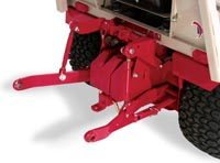 Ventrac Three-Point Hitch 70.4063