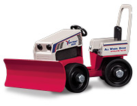 Ventrac Collectible 4500 Tractor CT4500