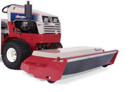 Ventrac Mowers - Tough Cut HQ680
