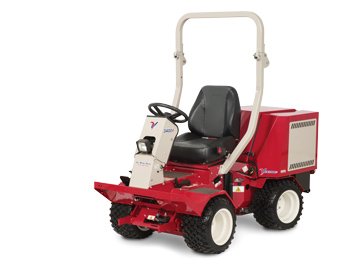 Ventrac 3400 Compact Tractor