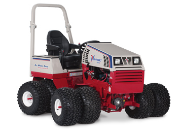Ventrac 4500 Compact Tractor