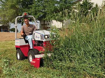 Contour Mower for Ventrac 4500