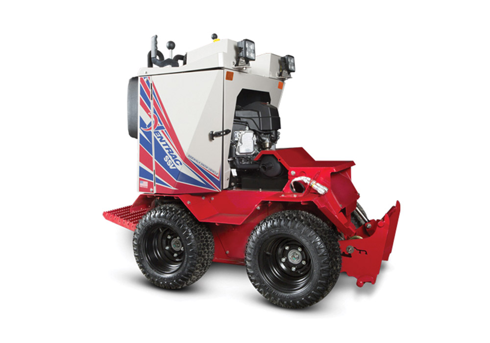 Ventrac SSV Attachments