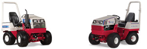 4000 series compact tractors