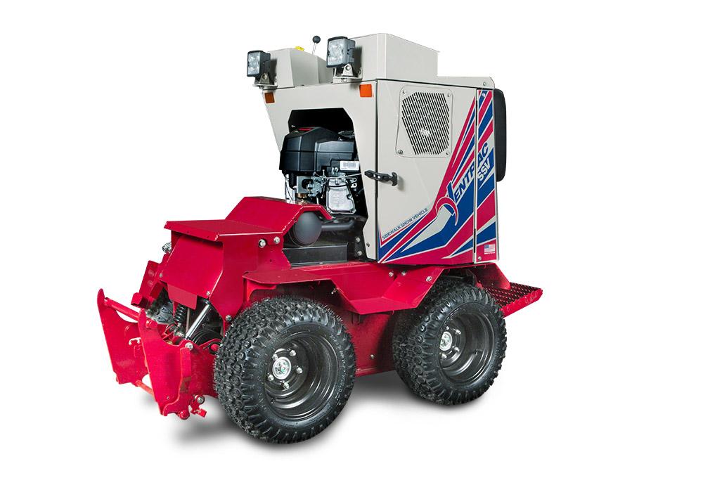 Ventrac 3400 Tractor