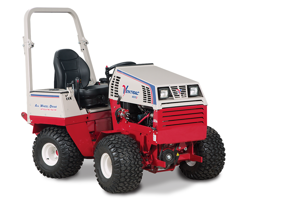 4500 Tractor
