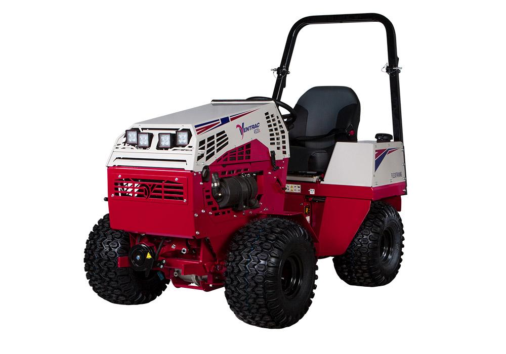 Ventrac 4520 Tractor