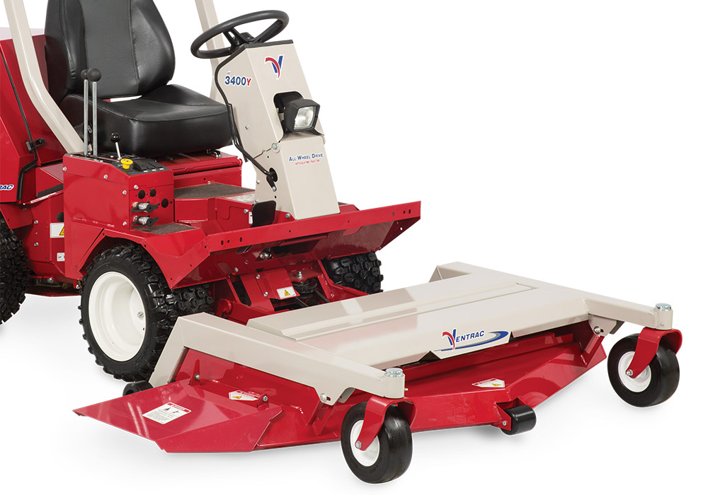 Ventrac LM Side Discharge Finish Mower