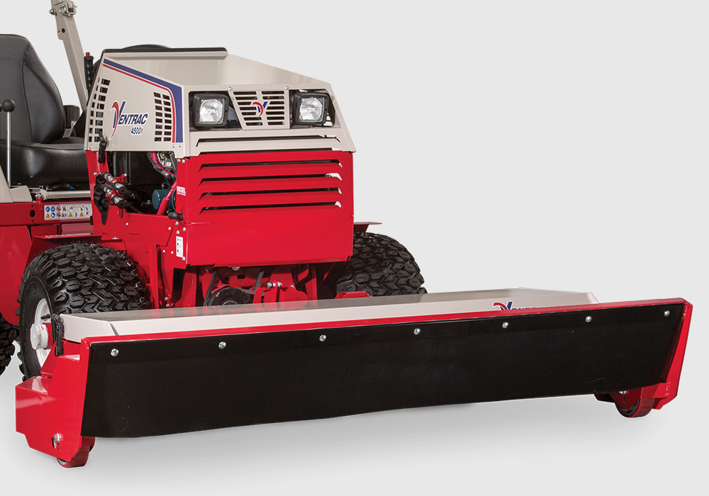Tough Cut Brush Mower