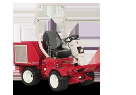 Ventrac Compact Tractors & Attachments
