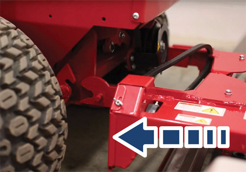 Ventrac Mount System Step 01