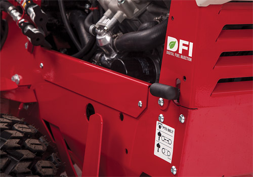 Ventrac Mount System Step 04