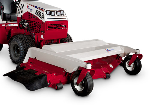 Ventrac Commercial Mowers